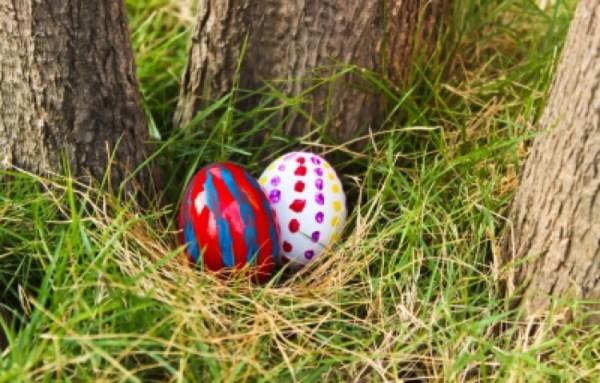 The Best Hidden Easter Eggs in Books :: Bibliocrunch