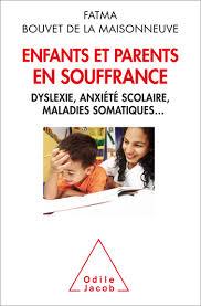 enfants et parents en souffrance