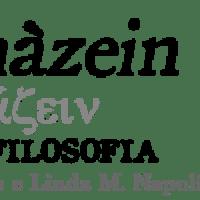 """""""Thaumazein. Rivista di filosofia"""": una nuova rivista di filosofia online"""