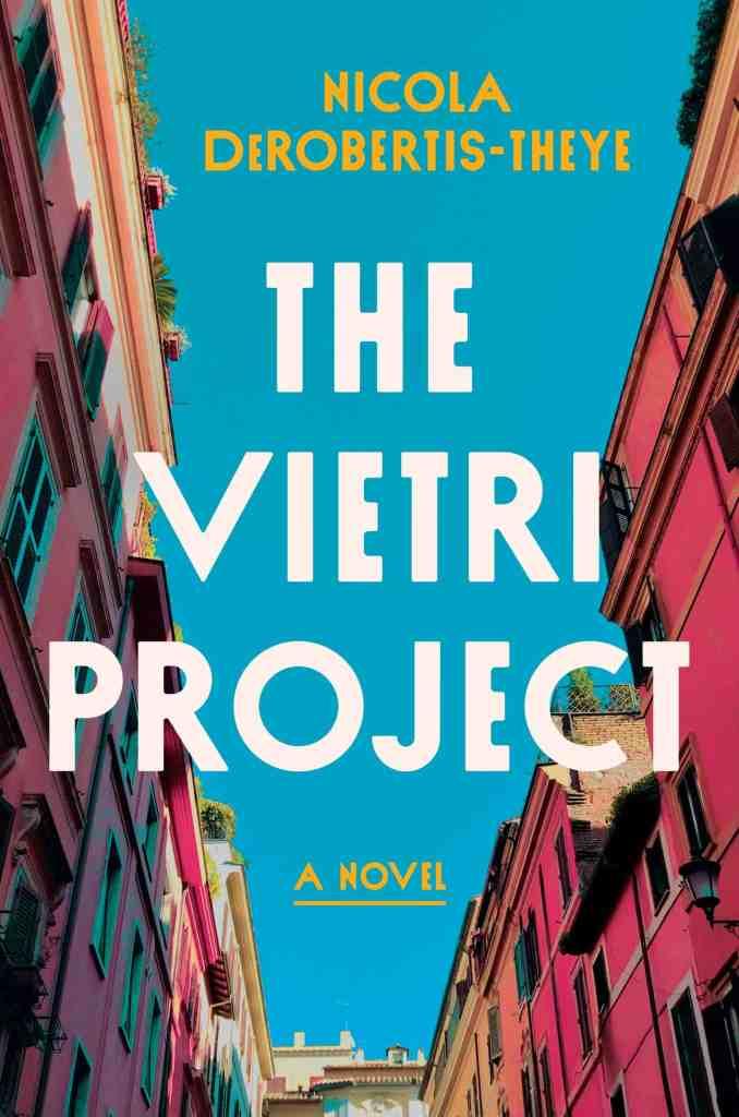The Vietri Project by Nicola DeRobertis-Theye