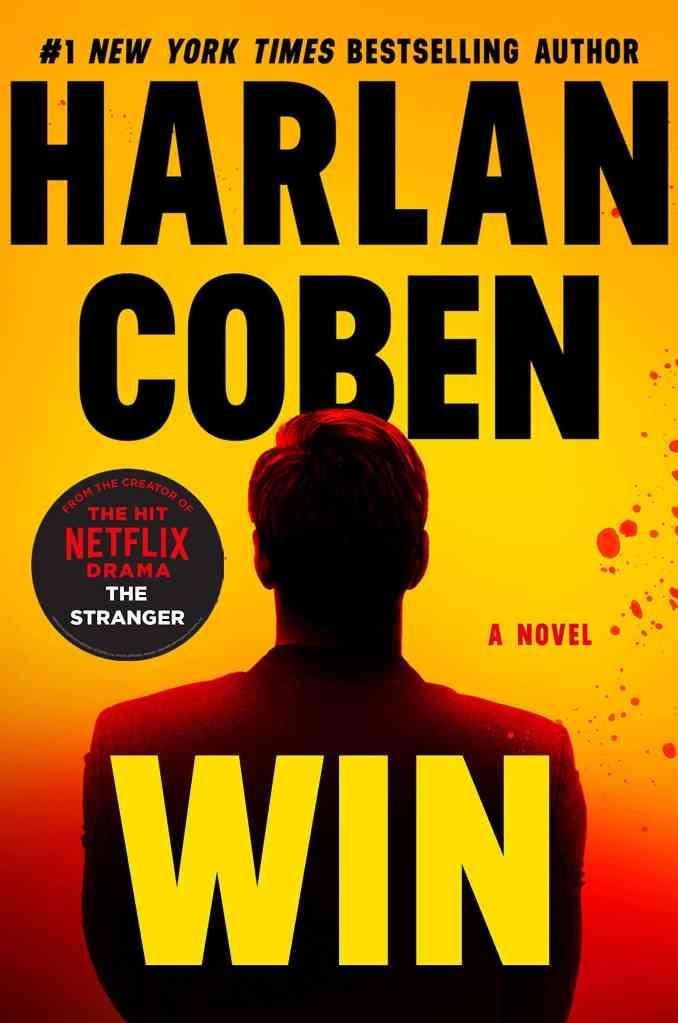 Winby Harlan Coben
