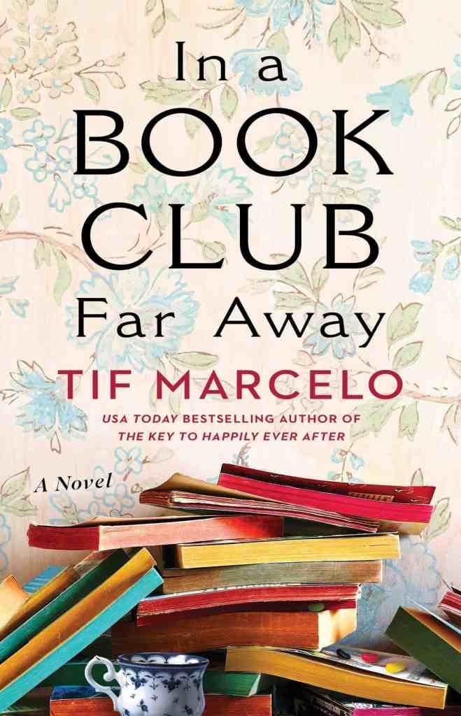 In a Book Club Far Away by Tif Marcelo