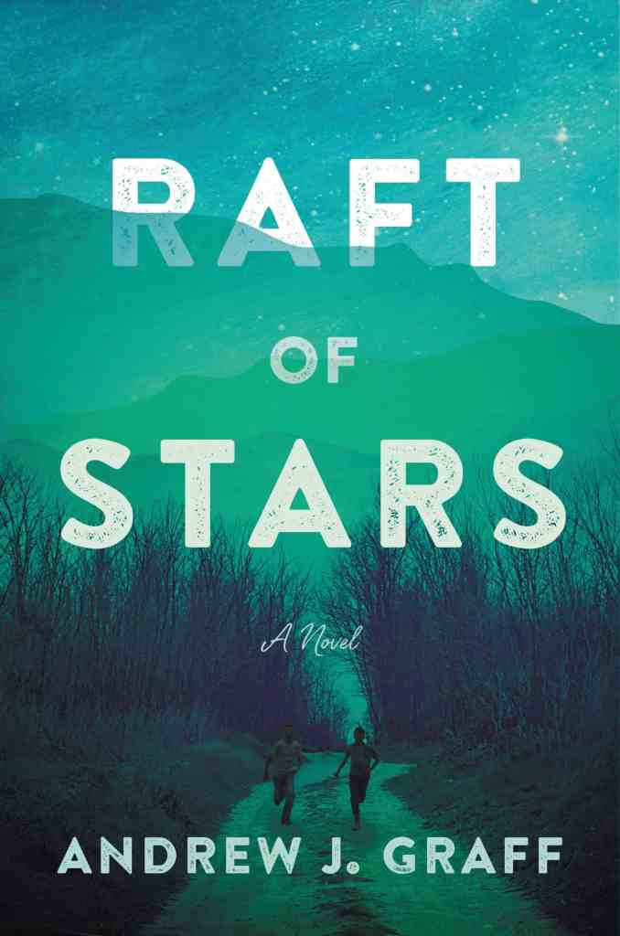 Raft of Starsby Andrew J. Graff