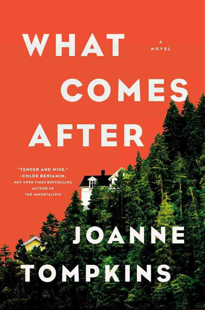 What Comes Afterby JoAnne Tompkins