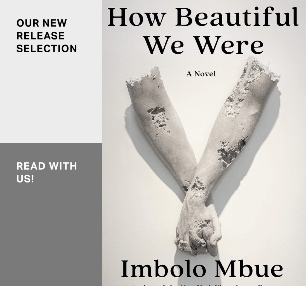 How Beautiful We Were by Imbolo Mbue