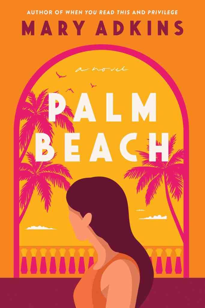 Palm Beachby Mary Adkins