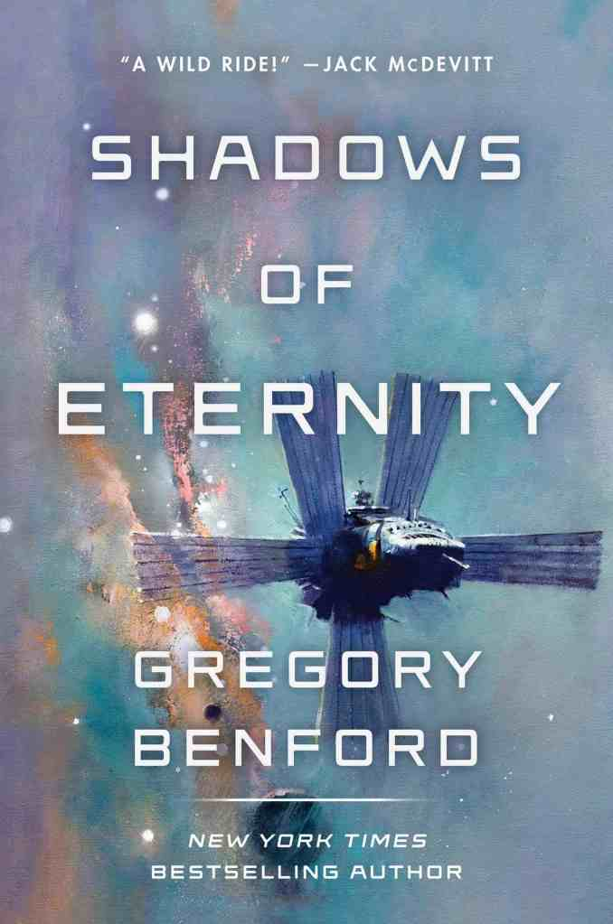 Shadows of Eternity Gregory Benford