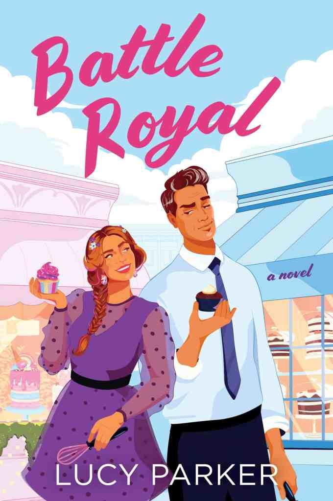 Battle Royal:A Novel Lucy Parker