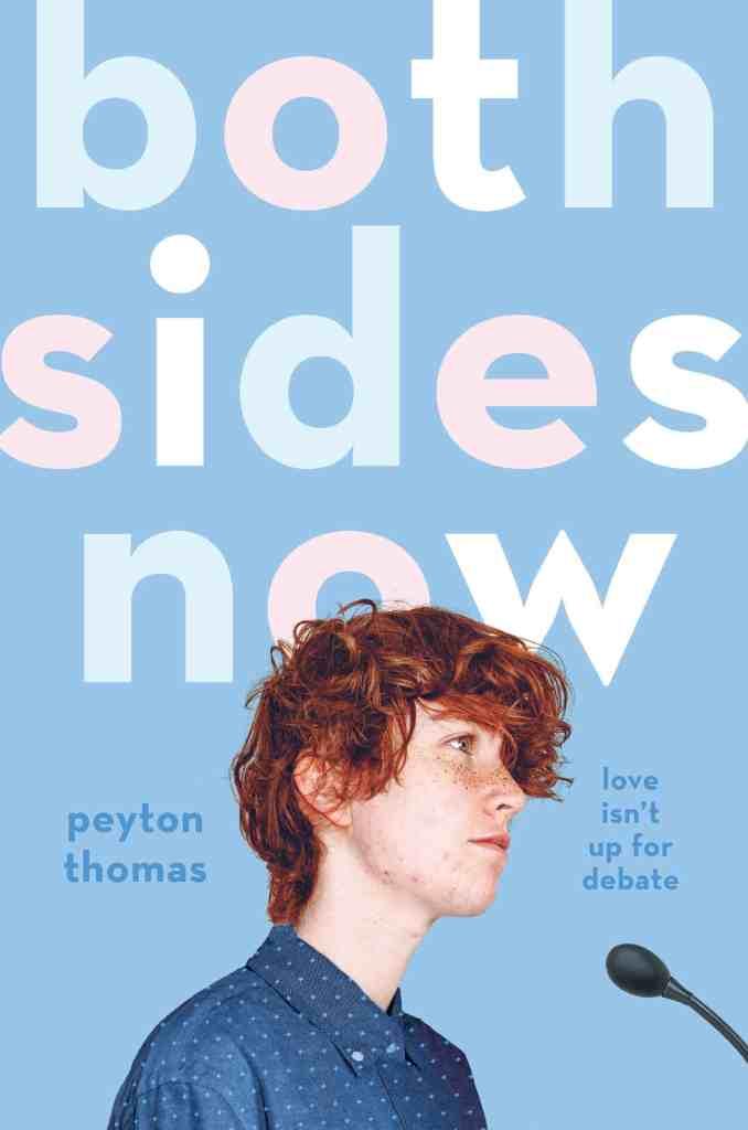 Both Sides Now Peyton Thomas