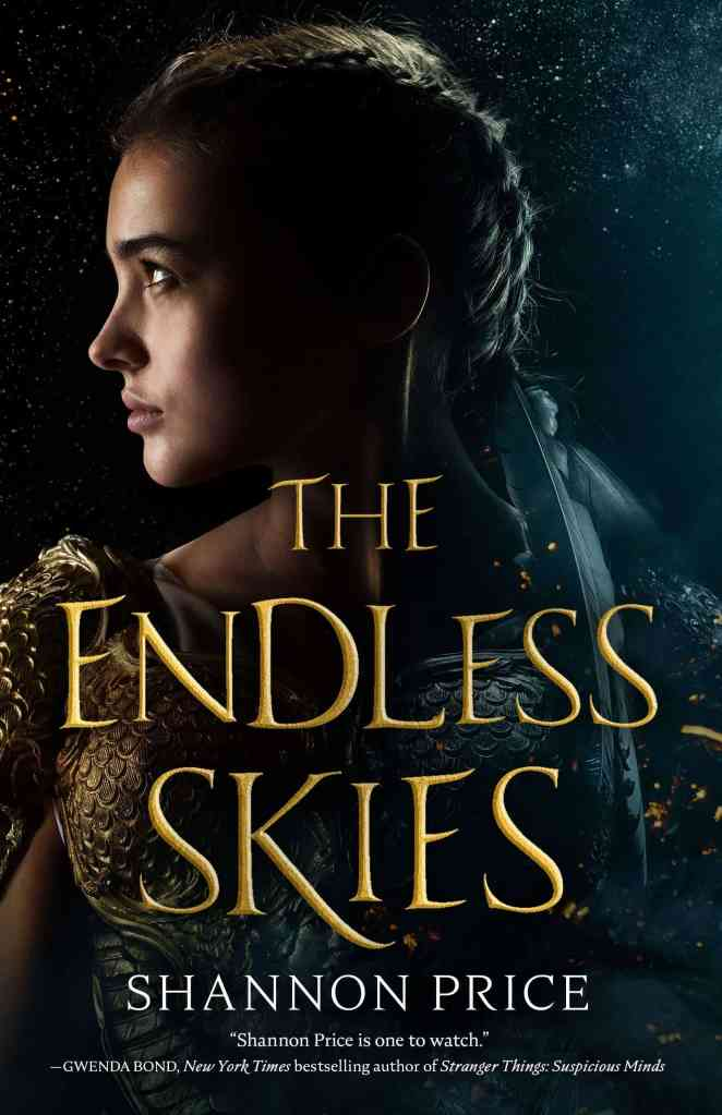 The Endless Skies Shannon Price