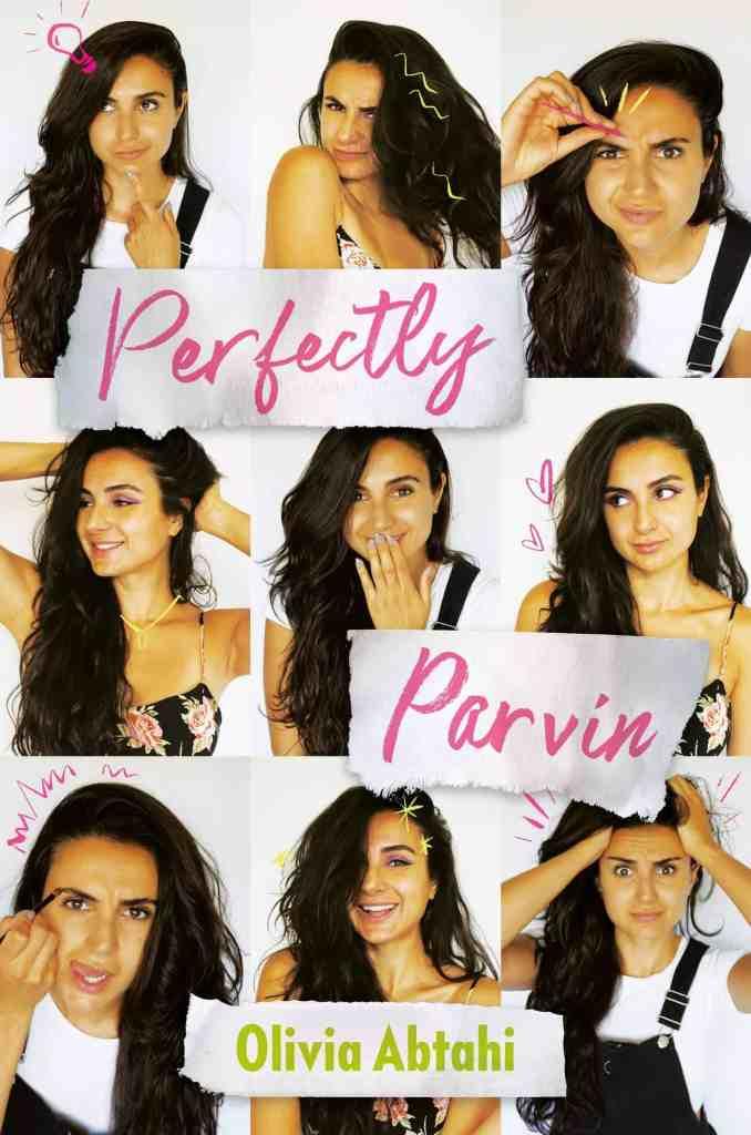 Perfectly Parvin Olivia Abtahi