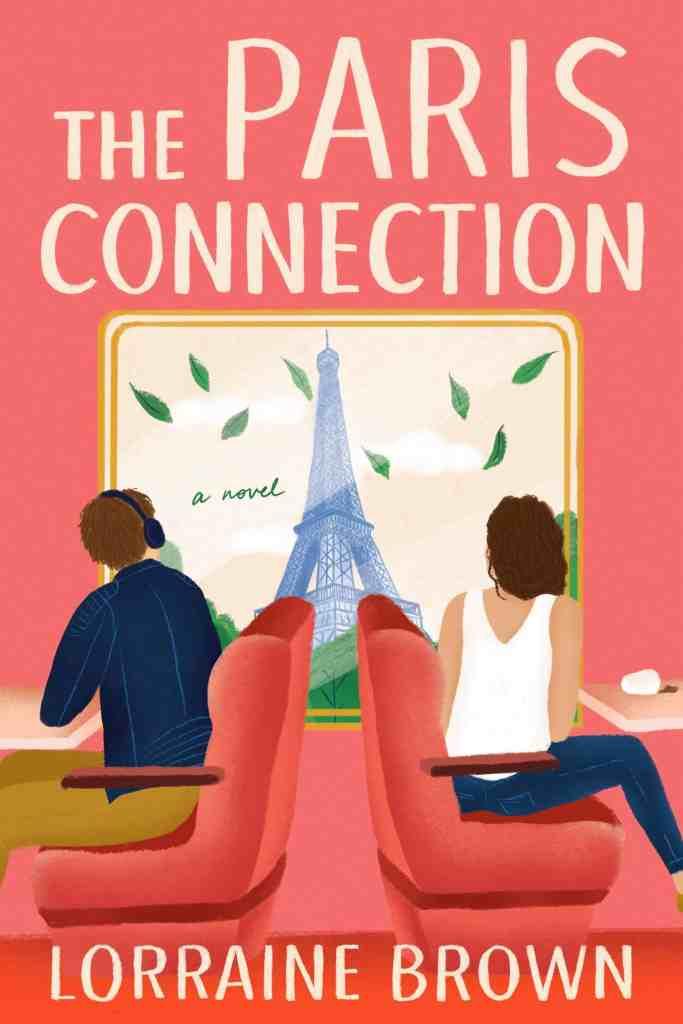 The Paris Connection Lorraine Brown