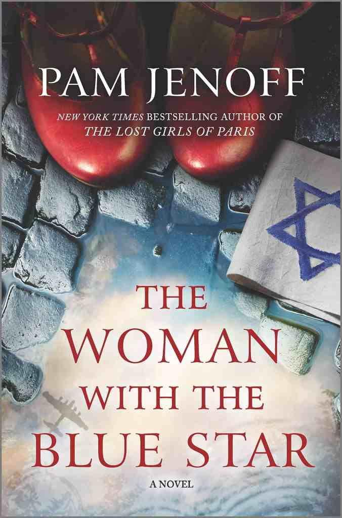 The Woman with the Blue Star:A Novel Pam Jenoff