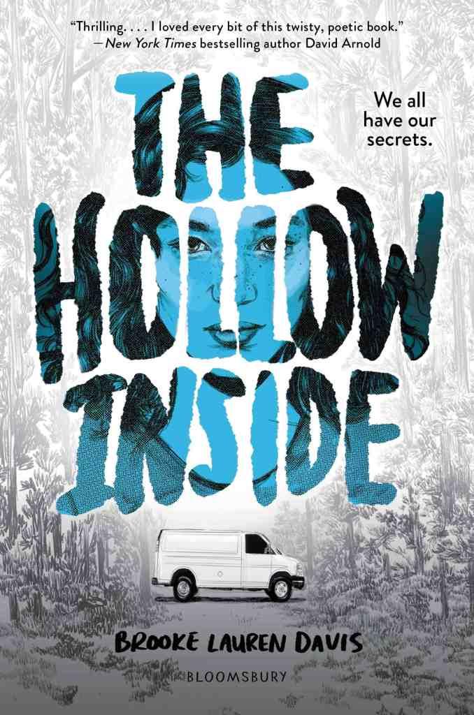 The Hollow Inside Brooke Lauren Davis