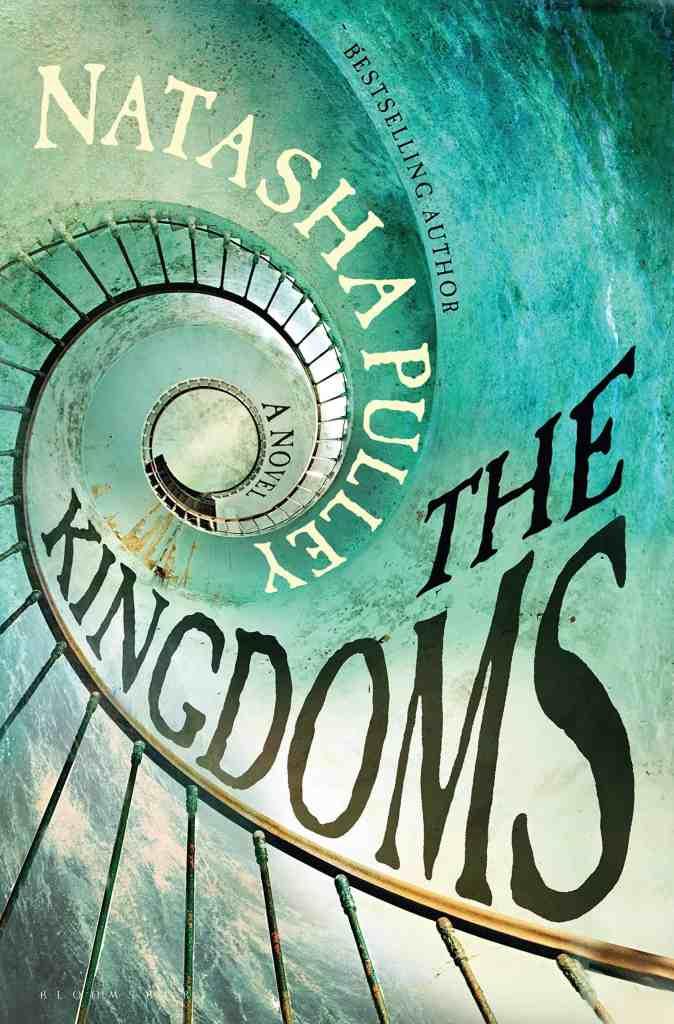The Kingdoms Natasha Pulley