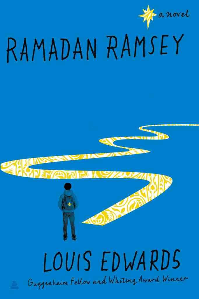 Ramadan Ramsey:A Novel Louis Edwards