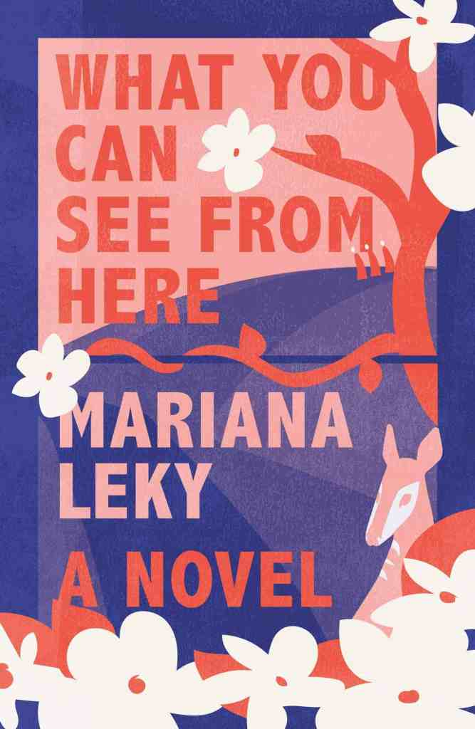 What You Can See from Here:A Novel Mariana Leky