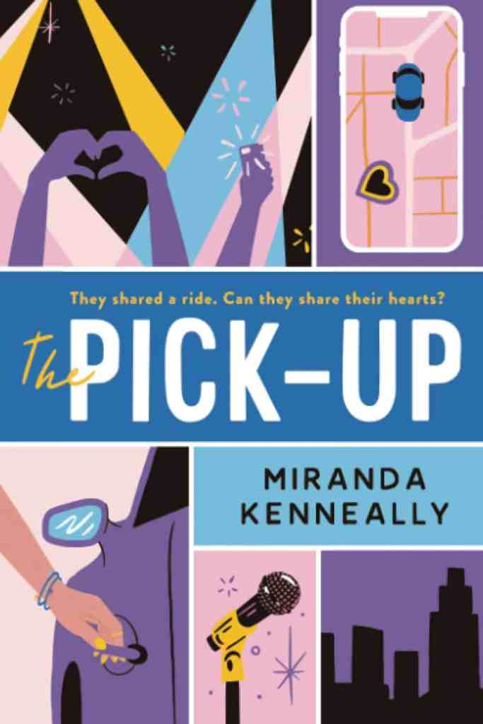 The Pick-Up Miranda Kenneally