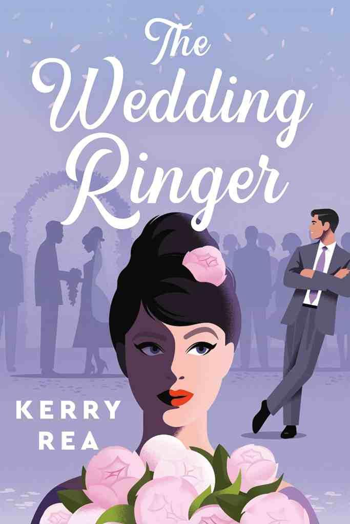 The Wedding Ringer Kerry Rea