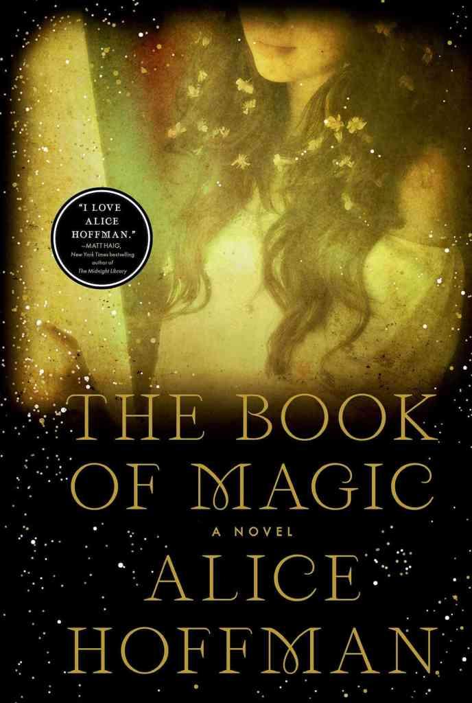 The Book of Magic:A Novel Alice Hoffman