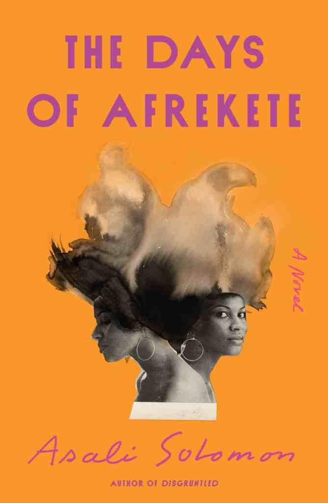 The Days of Afrekete:A Novel Asali Solomon