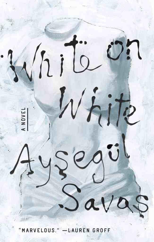 White on White:A Novel Aysegül Savas