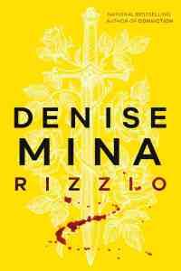 Rizzio:A Novella Denise Mina