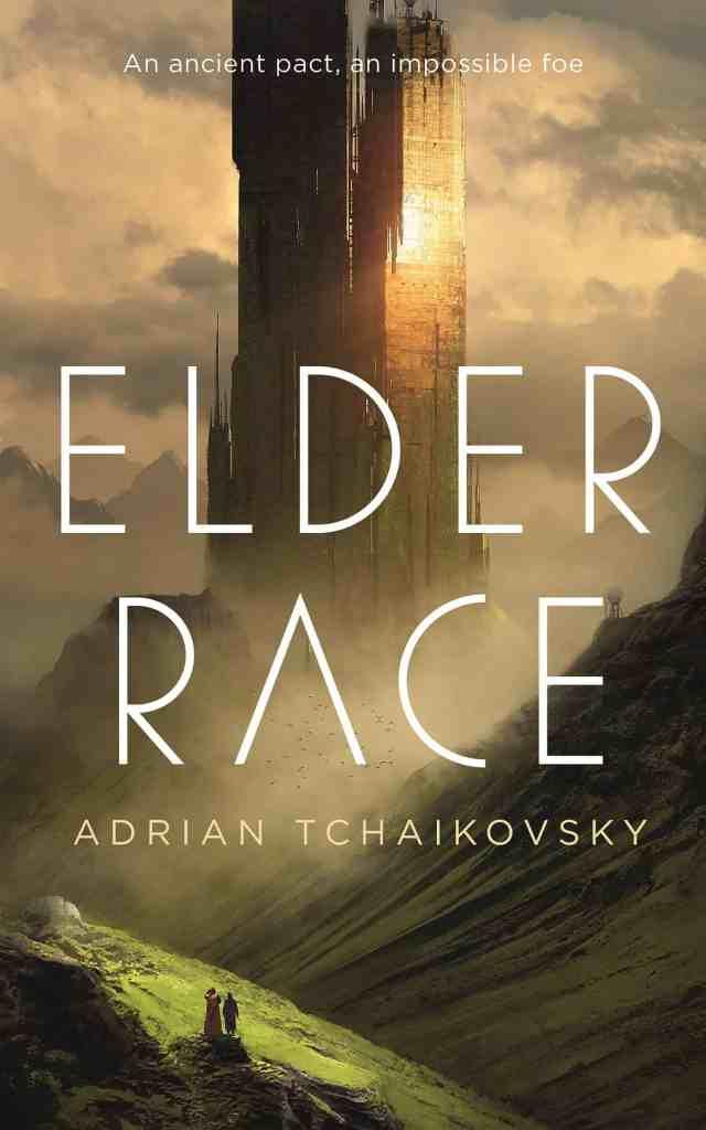 Elder Race Adrian Tchaikovsky