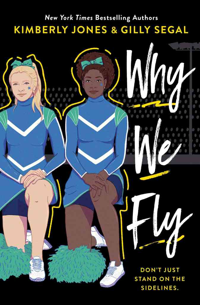 Why We Fly Kimberly Jones, Gilly Segal