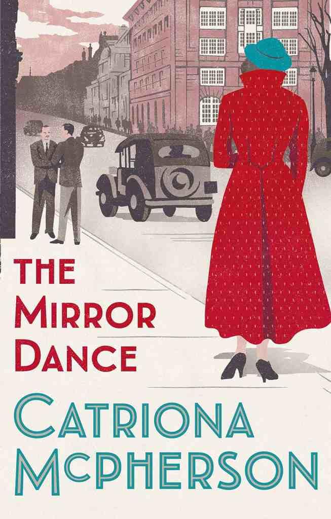 The Mirror Dance Catriona McPherson