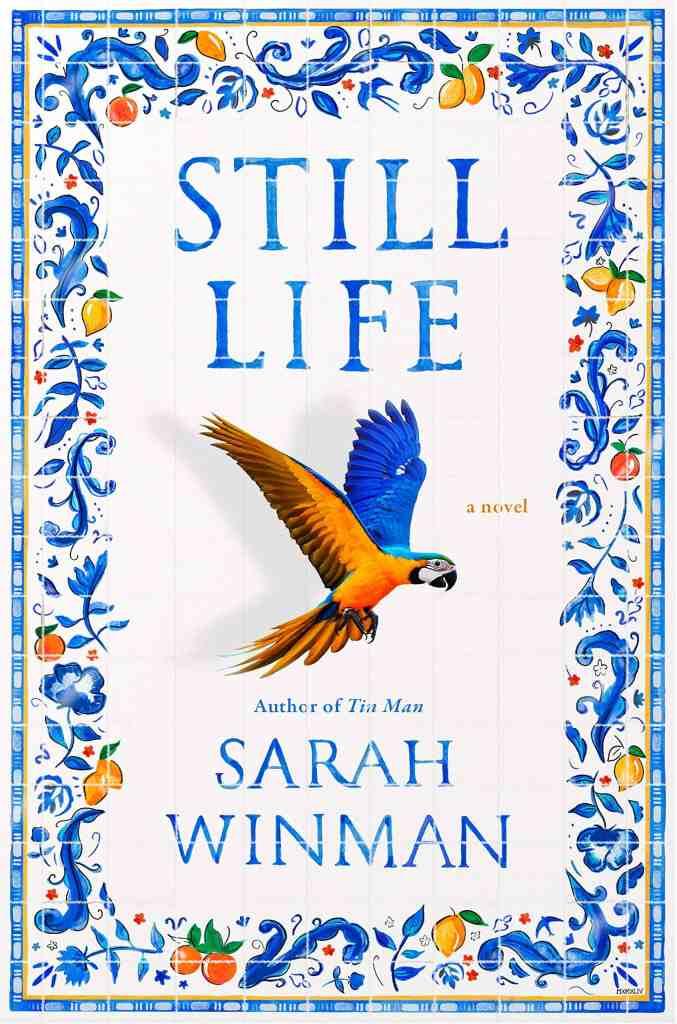 Still Life Sarah Winman