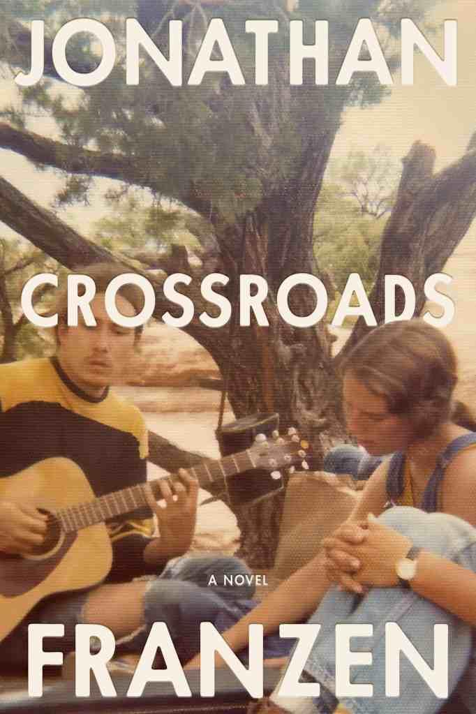 Crossroads:A Novel Jonathan Franzen
