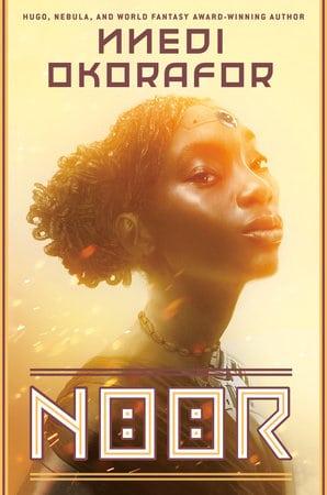 Noor Nnedi Okorafor