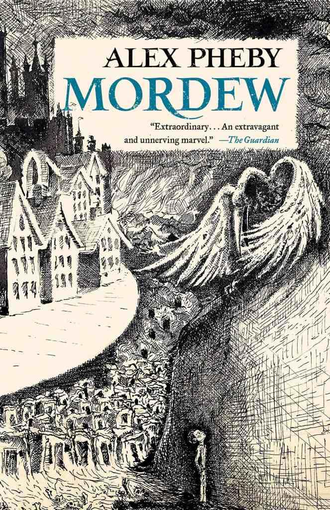 Mordew Alex Pheby