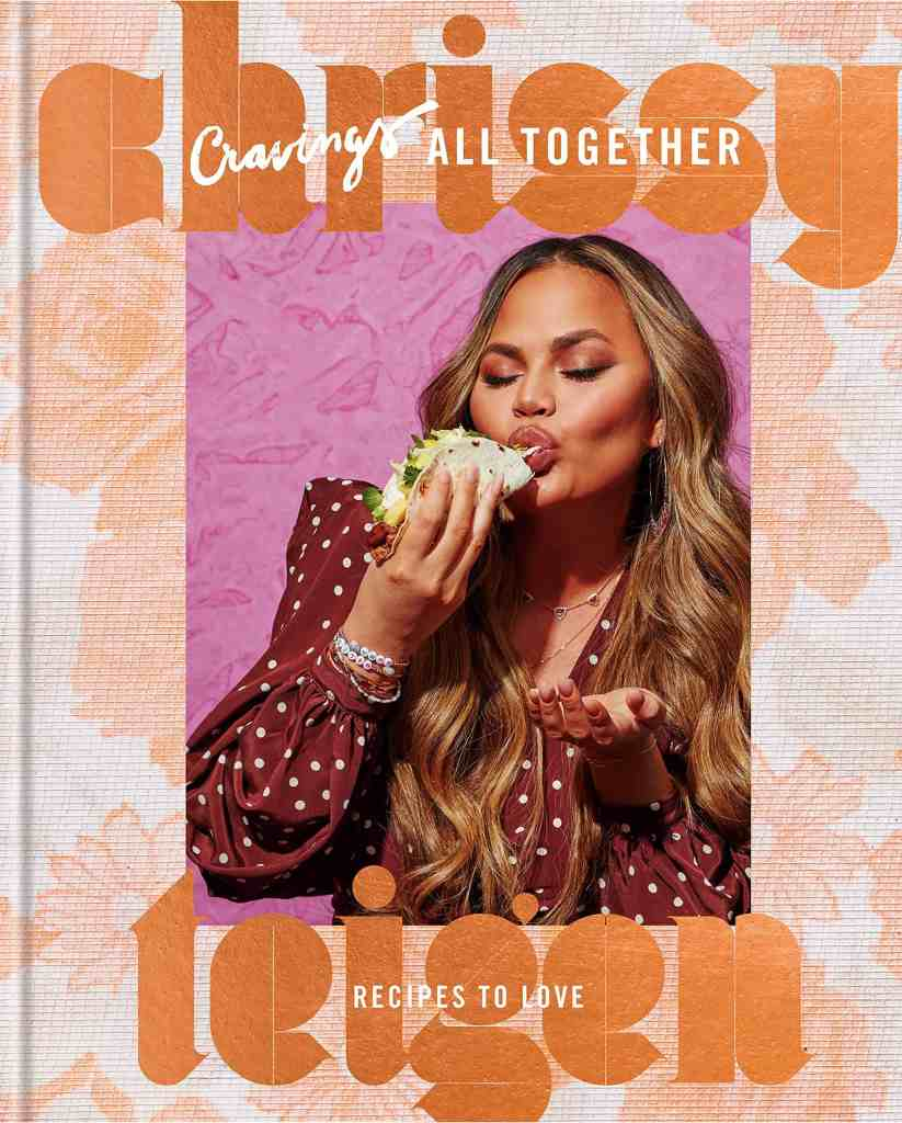 Cravings: All Together:Recipes to Love Chrissy Teigen, Adeena Sussman
