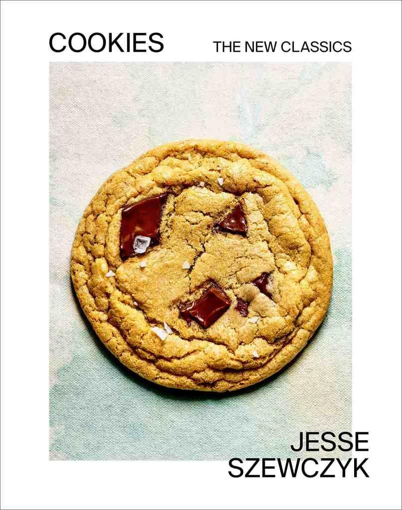 Cookies:The New Classics Jesse Szewczyk