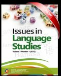 Issues in Language Studies