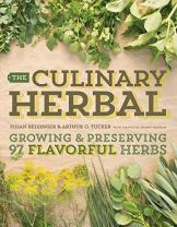 THE CULINARY HERBAL