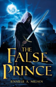 False Prince, The (2)