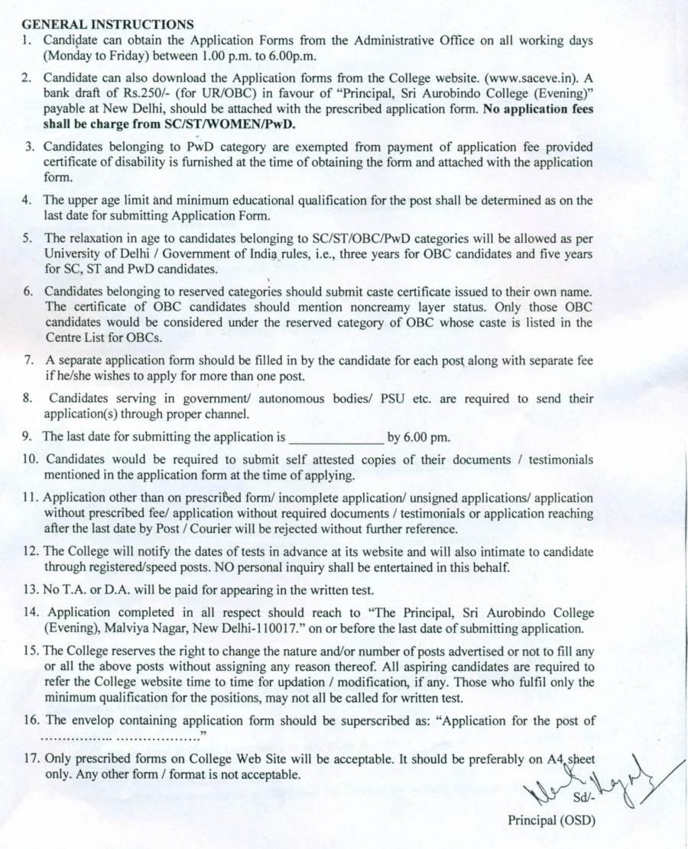 Advertisement of Non Teaching vacancies- Permanent Post-2.jpg