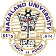 Recruitment for Deputy Librarian Post at Nagaland University