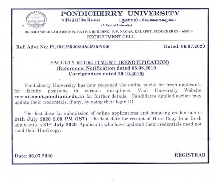 renotification of faculty recruitment 06072020_0
