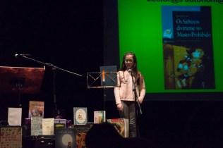 Neira Vila na Feira do Libro 2013 en Rianxo-14