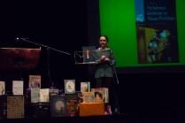 Neira Vila na Feira do Libro 2013 en Rianxo-9