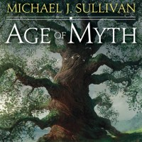 Book Review: Age of Myth by Michael J. Sullivan