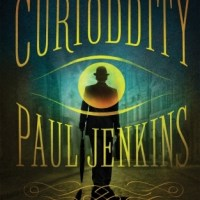 Book Review: Curioddity by Paul Jenkins