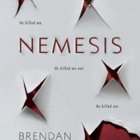 YA Weekend: Nemesis by Brendan Reichs