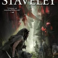Book Review: Skullsworn by Brian Staveley