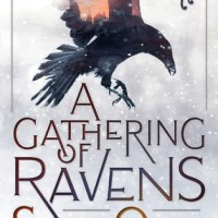 Book Review: A Gathering of Ravens by Scott Oden