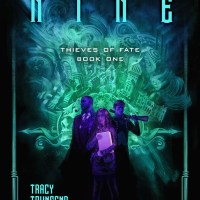 Exclusive Cover Reveal & Teaser: The Nine by Tracy Townsend